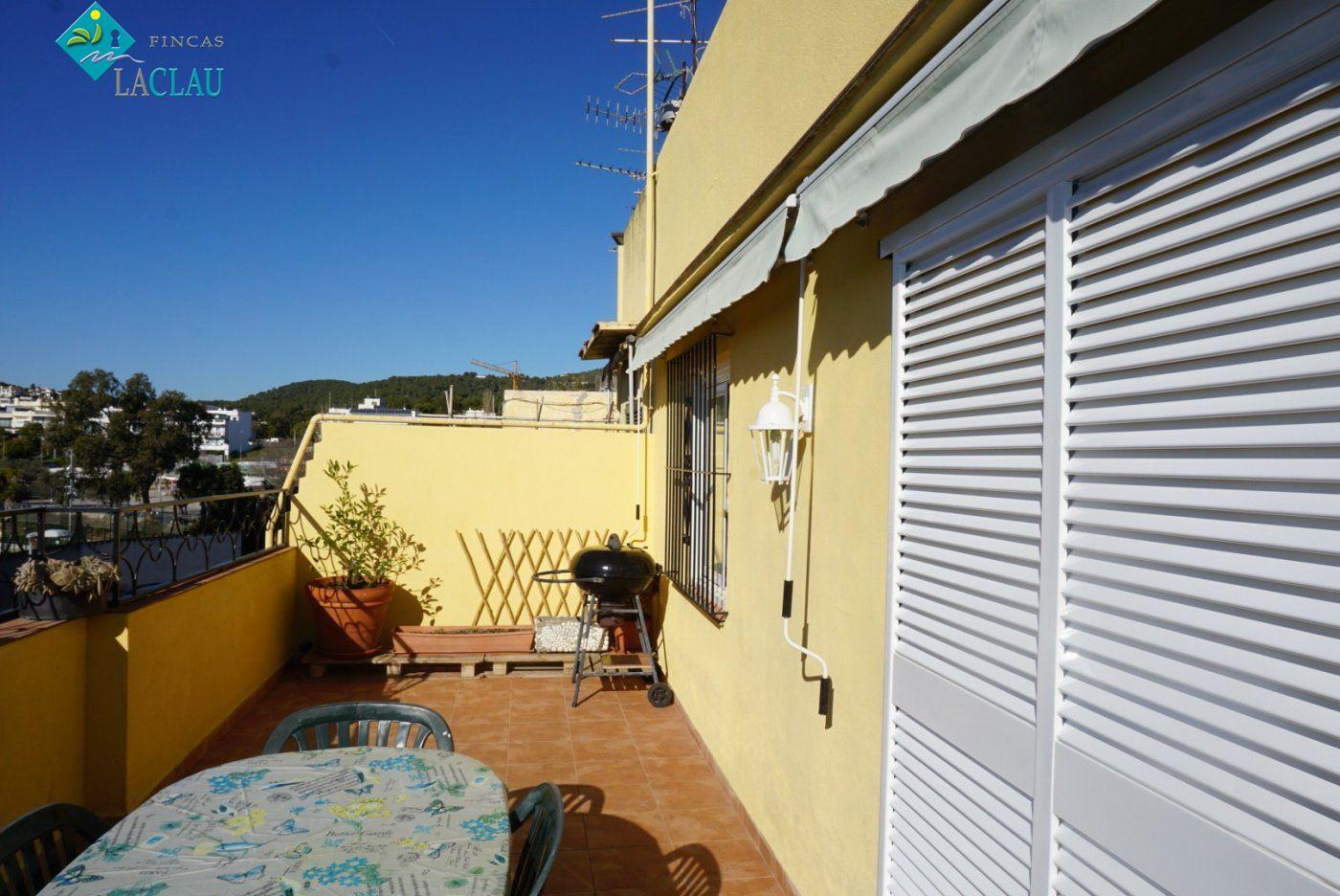 penthouse en sitges · poble-secobservatori 900€