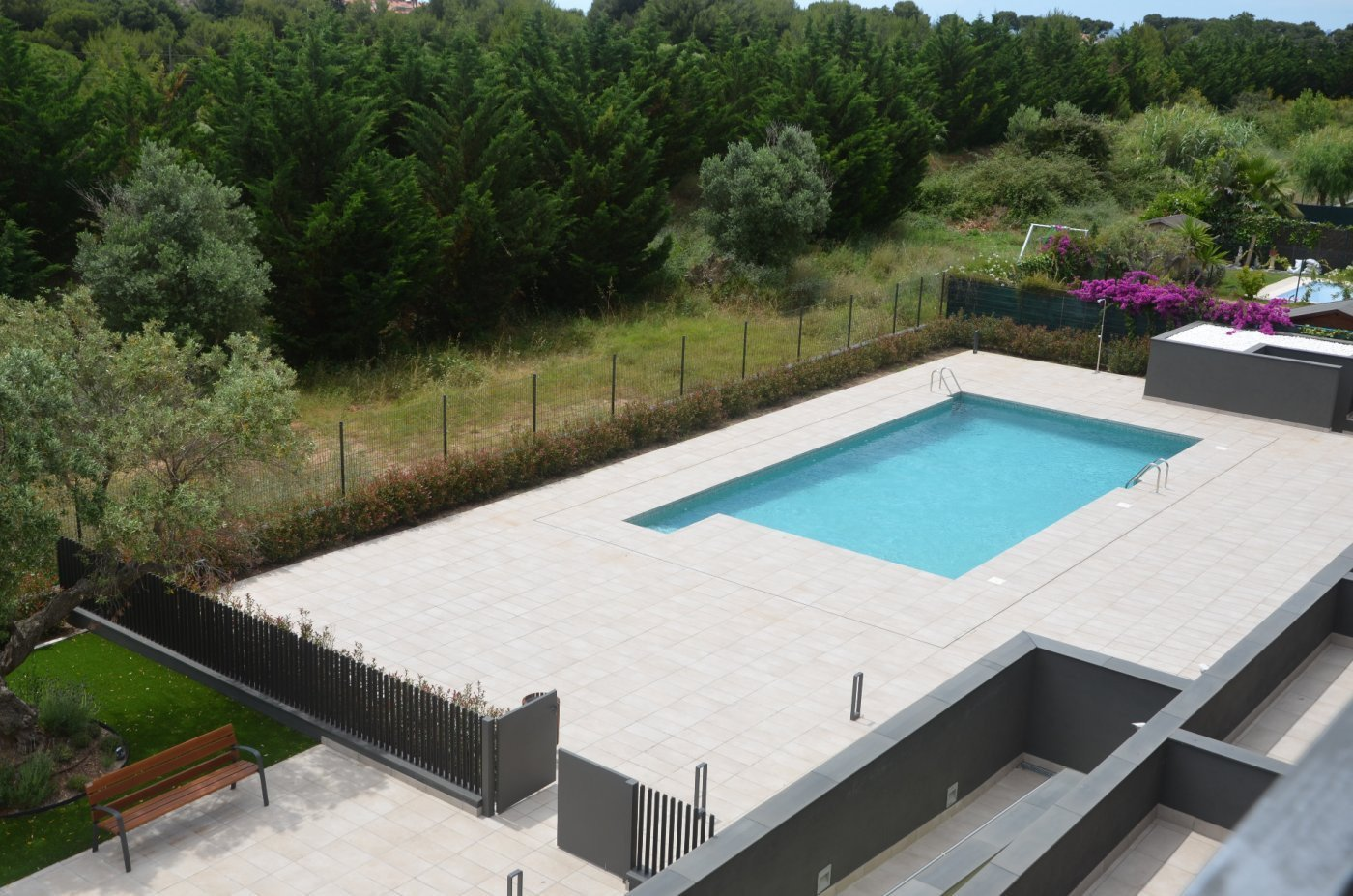 Piso · Sitges · Can Pei 410.500€€