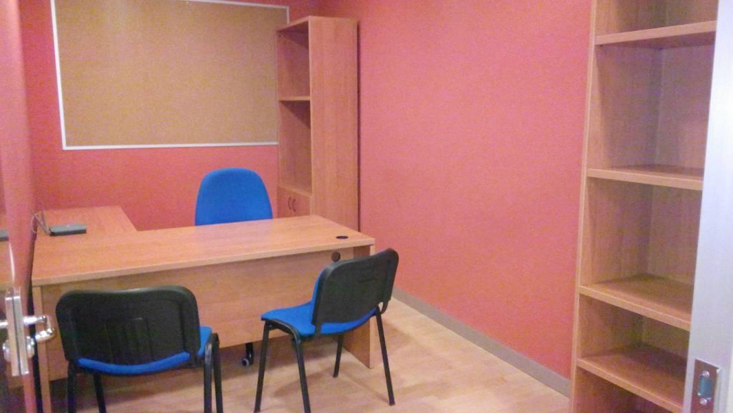 Oficina en alquiler en Sevilla