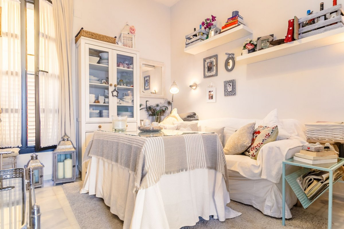 Apartamento en venta en Sevilla
