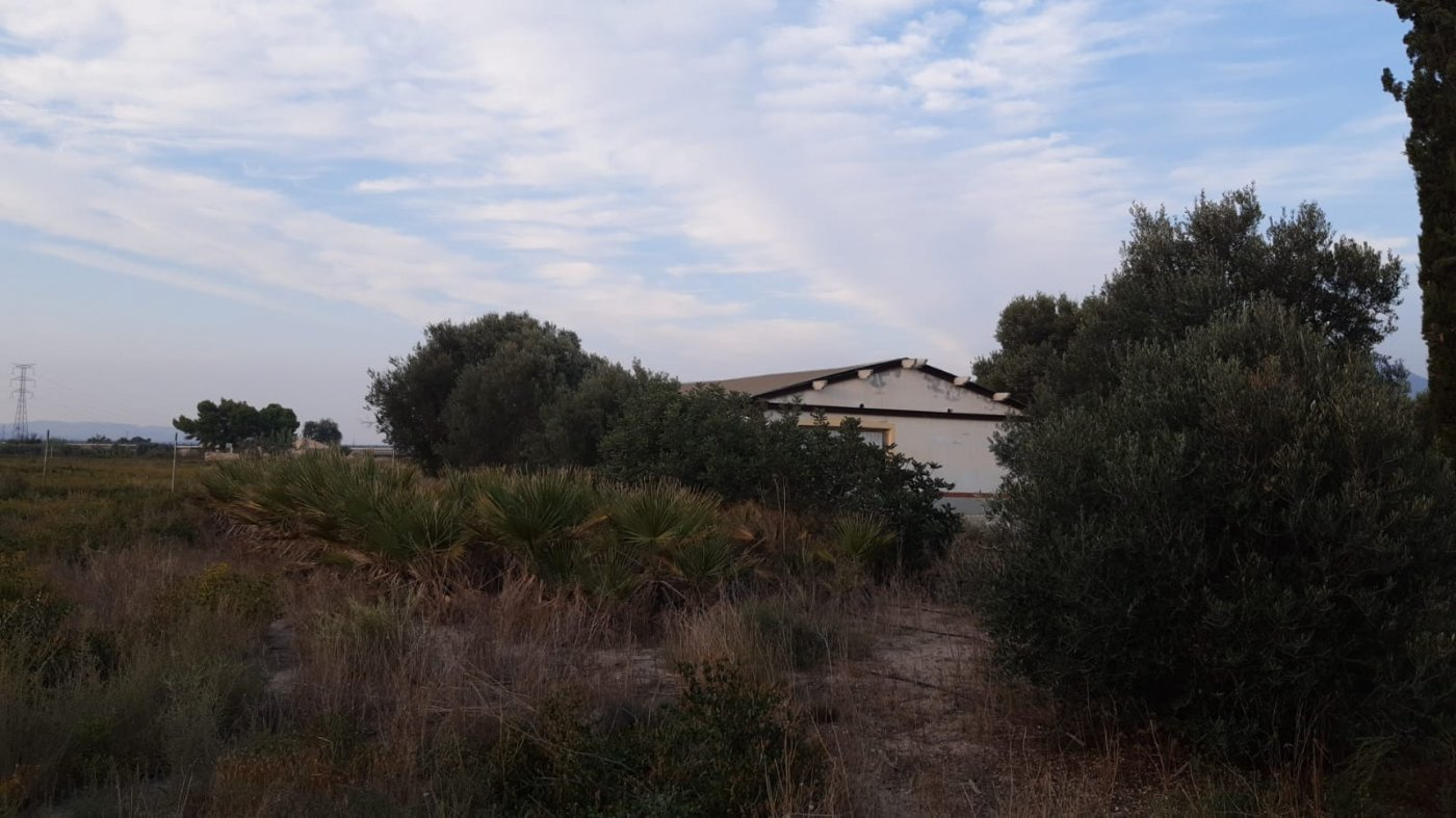 Parcela en venta en Alhama de Murcia, Alhama de Murcia
