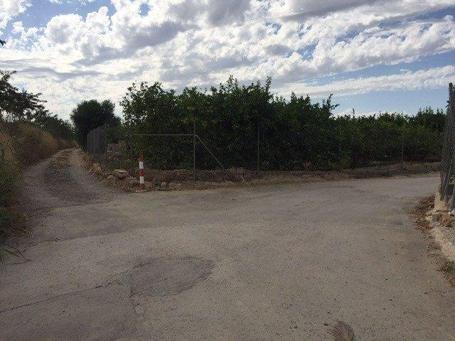 Parcela en venta en Torreaguera - Torreaguera, Murcia