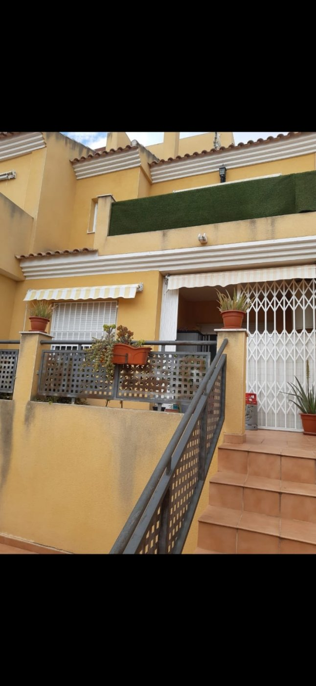 Duplex en venta en Molina de segura, Molina de Segura