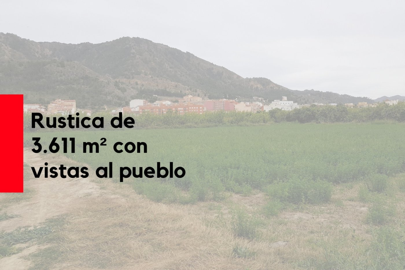 Terreno rural(consultar) m²