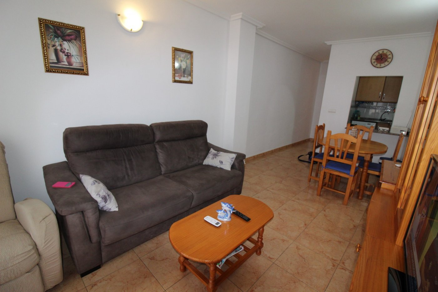 Apartment en Torrevieja zona Parque las naciones