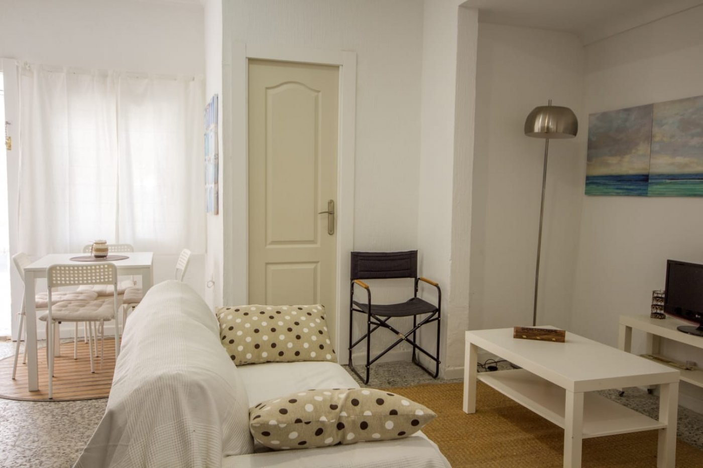 Apartamento en alquiler en Playa del cura, Torrevieja
