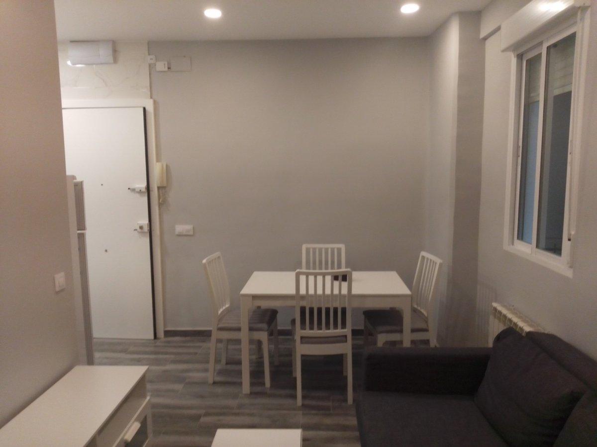 Apartamento - Reformado - Ibiza - Madrid