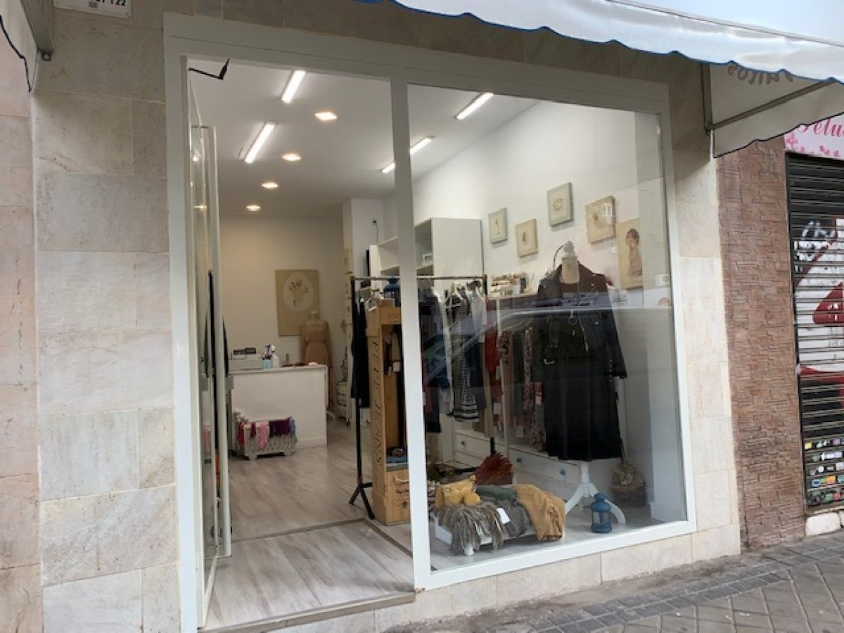 Business-premises - Reformed - Pacifico - Madrid