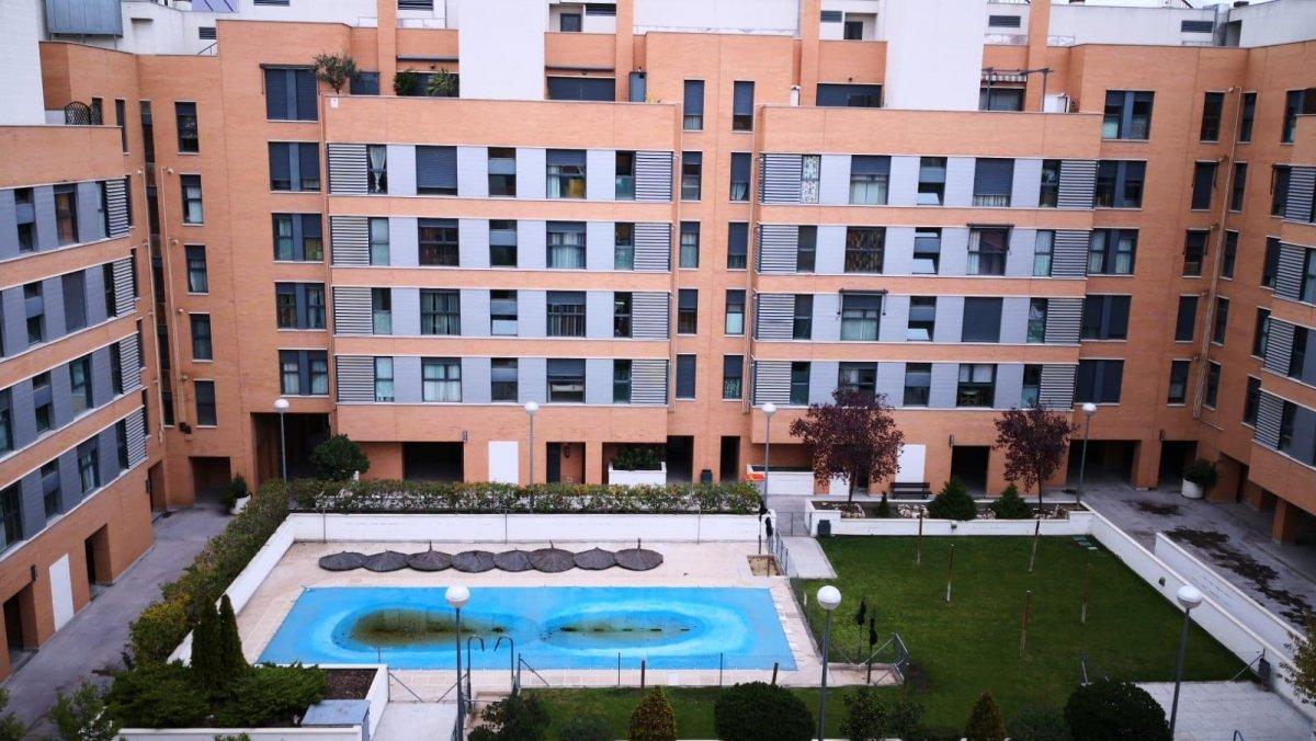 Ático - Semi Nuevo - Ensanche Vallecas - Madrid