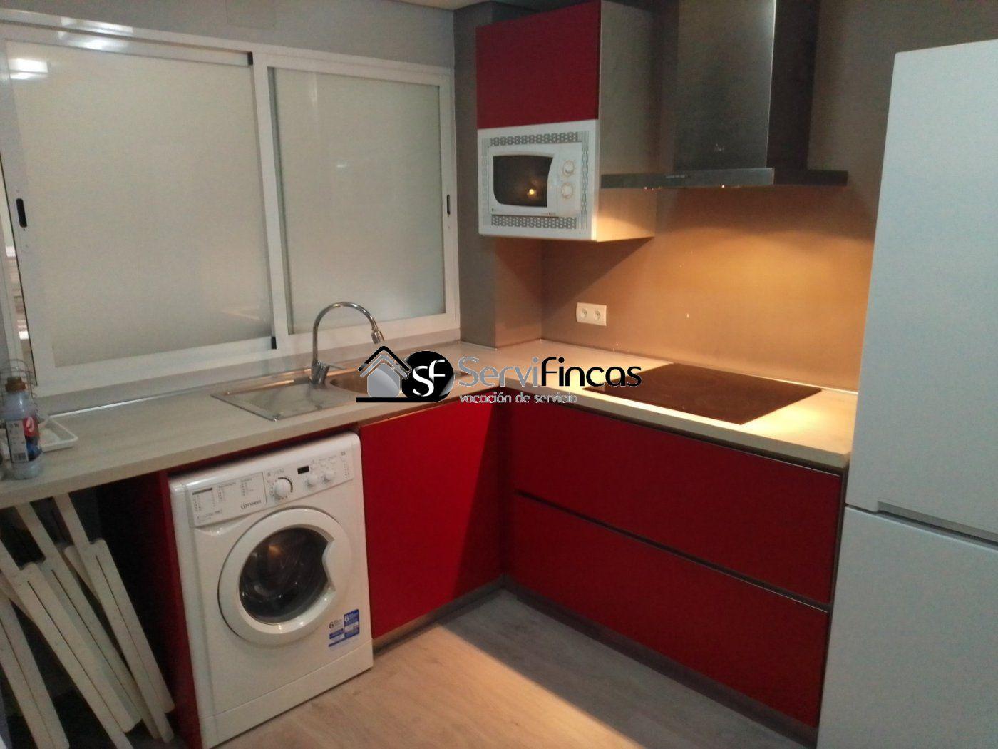 Apartamento - Reformado - Estrella - Madrid