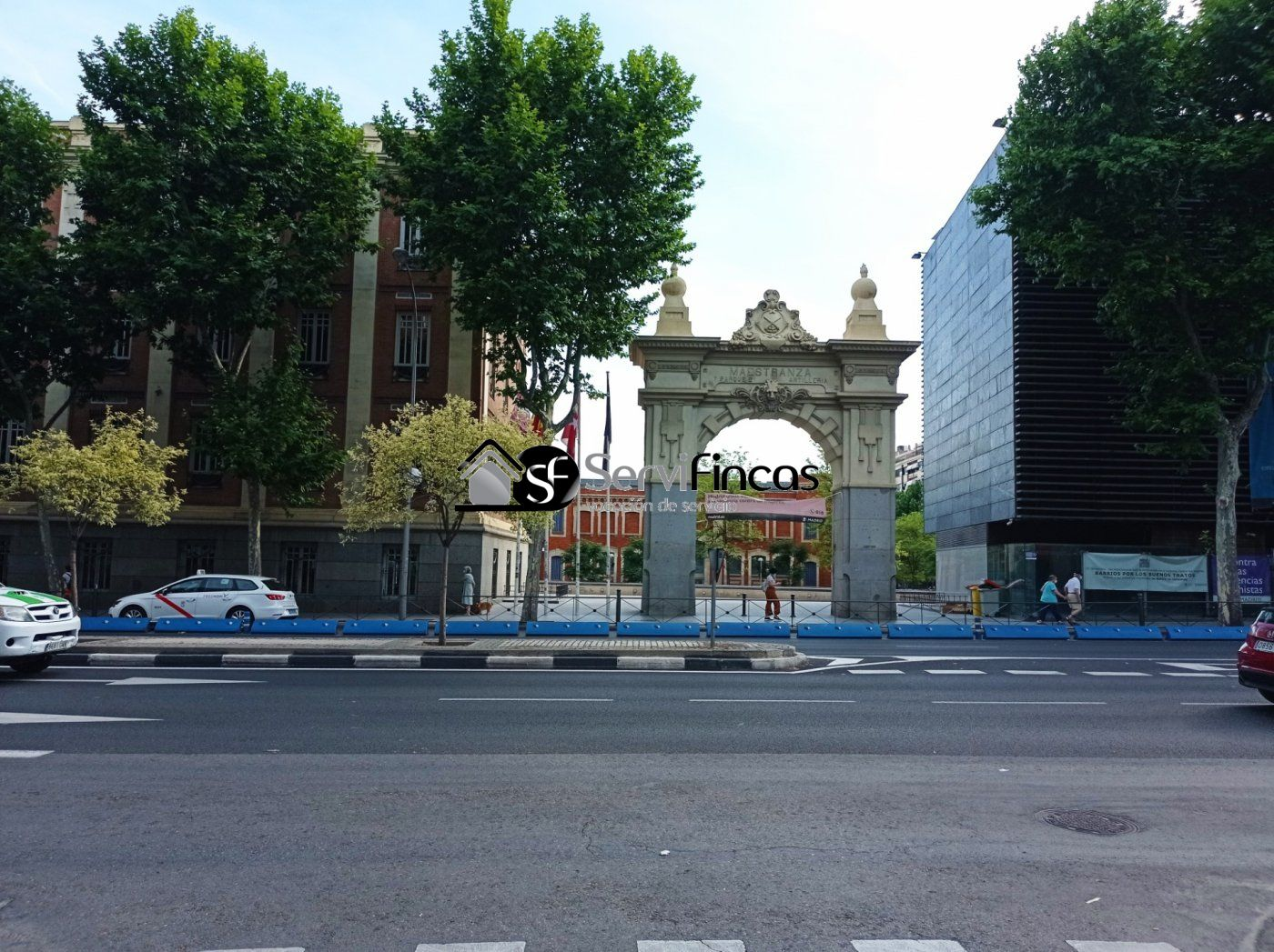 Piso - Entrar A Vivir - Pacífico - Madrid