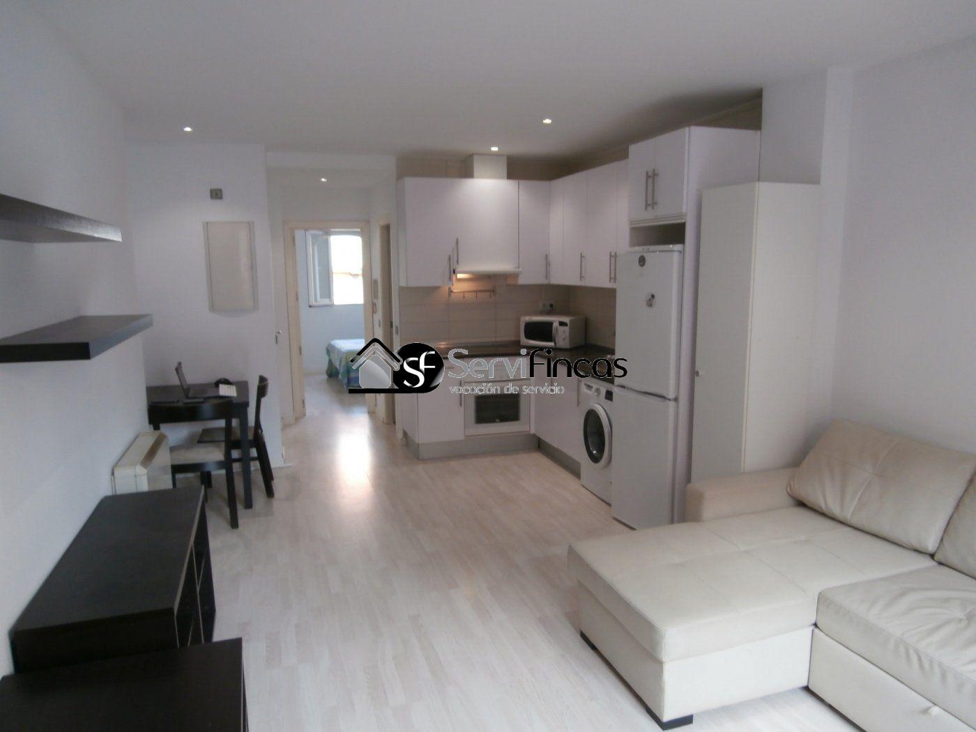 Appartamento - Buono Stato - San Diego - Madrid