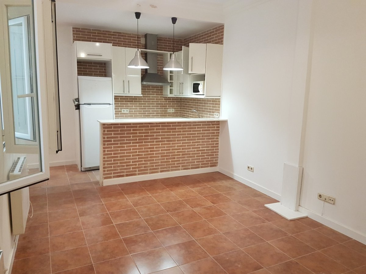 Appartement - Rénové - Arapiles - Madrid