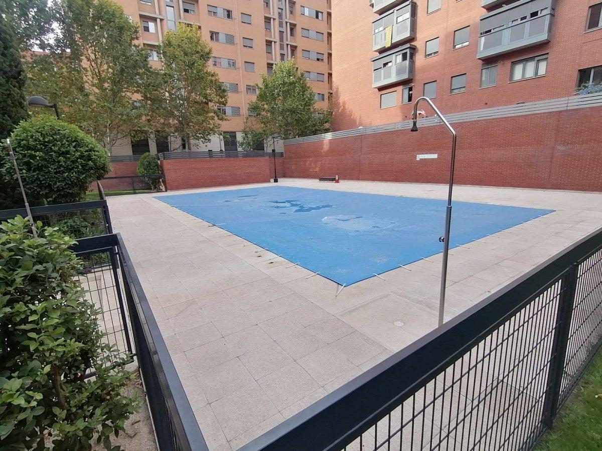 Appartement - Rénové - Orcasitas - Madrid