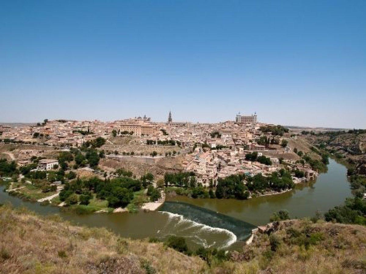 Terreno Urbanizable - Ninguno - Los Cigarrales La Bastida - Toledo