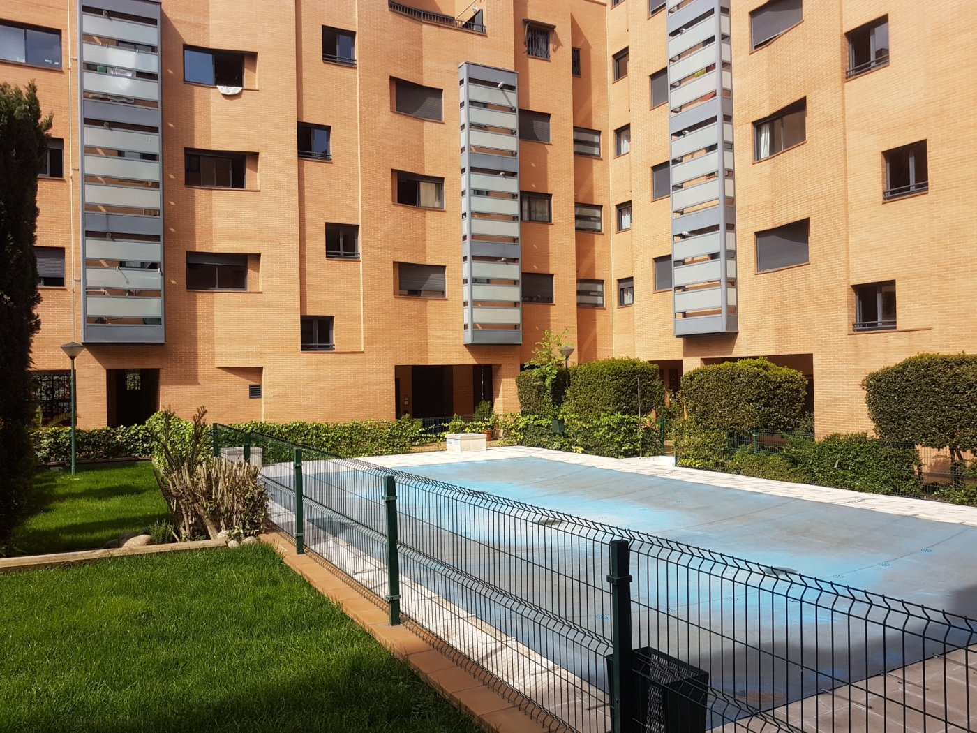 Flat - Good Condition - Legazpi - Madrid