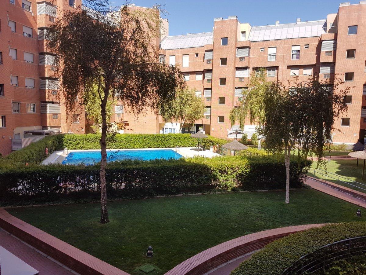 Piso - Buen Estado - Legazpi - Madrid