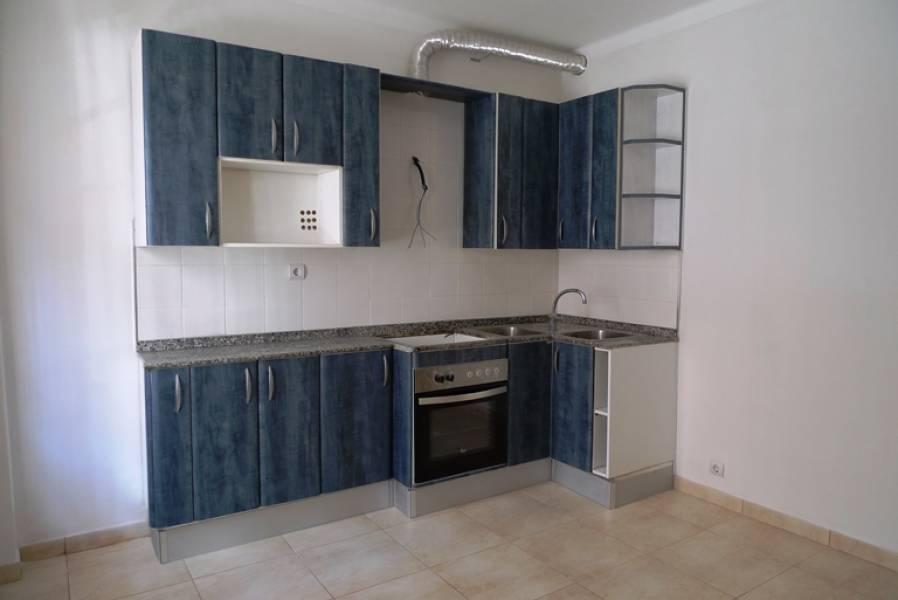 Apartamentos - 5-2653