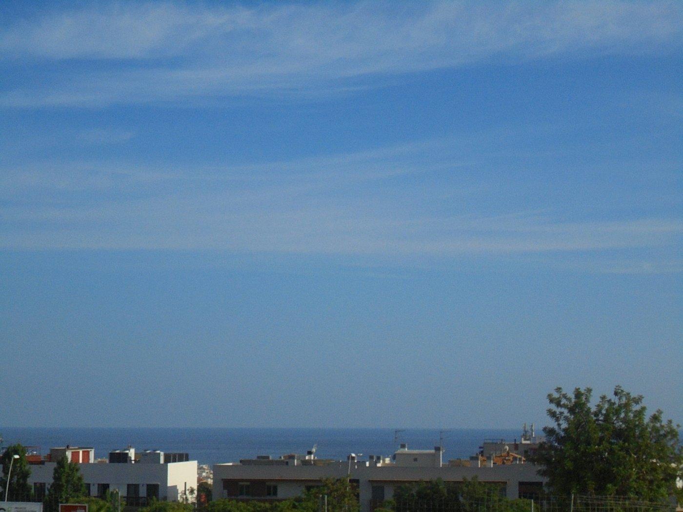 Land for sale in Poble sec/observatori, Sitges