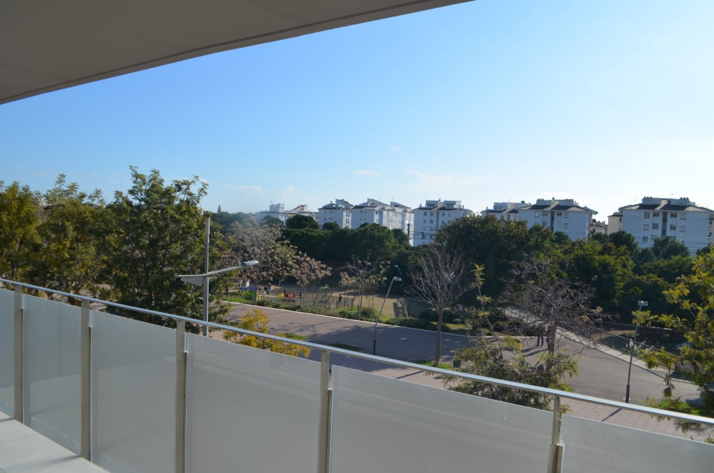Flat for rent in La plana, Sitges