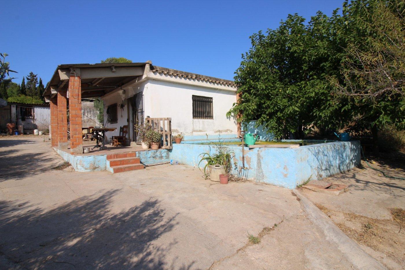 agricultural-house en vilanova-i-la-geltru · mas-ricart 115000€