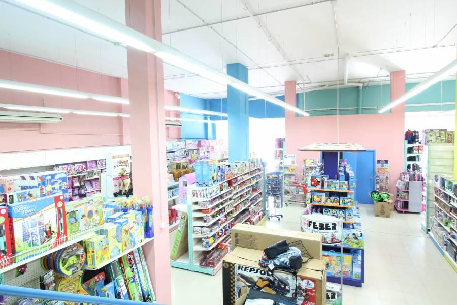 local-comercial en vilanova-i-la-geltru · la-bobila 499000€