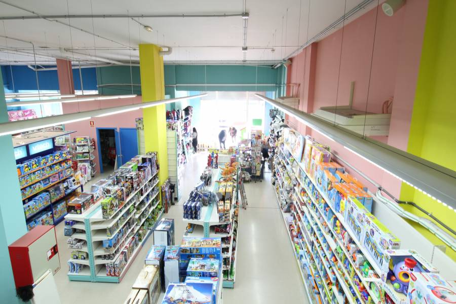 Locales comerciales - 7-sela0018