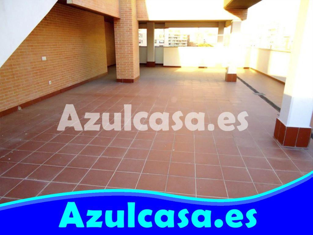apartamento venta alicante de metros cuadrados 113 en la zona de babel ref az118040