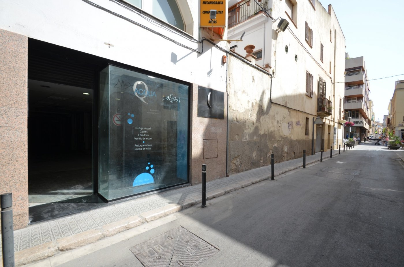 local-commerciel en vilanova-i-la-geltru · centre 1400€