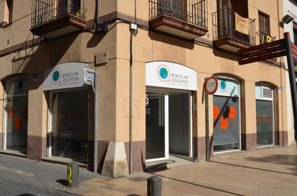 local-comercial en vilanova-i-la-geltru · casc-antic 800€