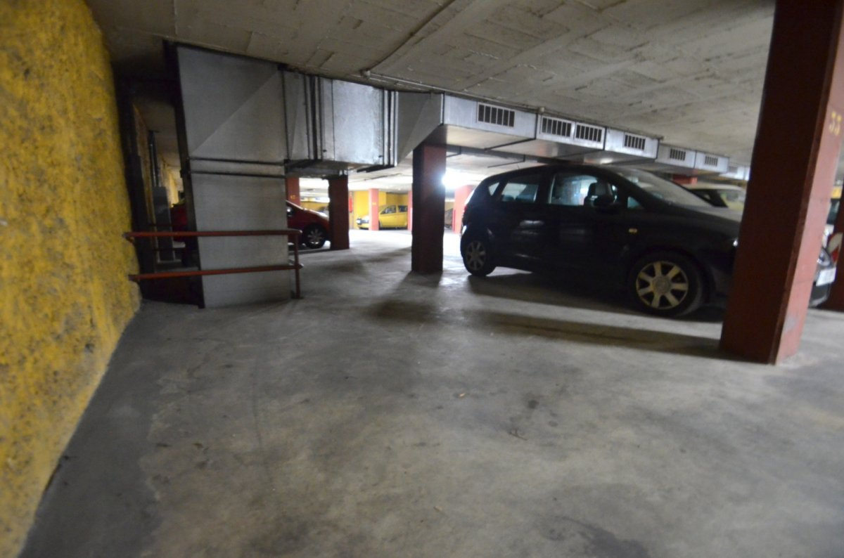 parking en vilanova-i-la-geltru · centre 65€