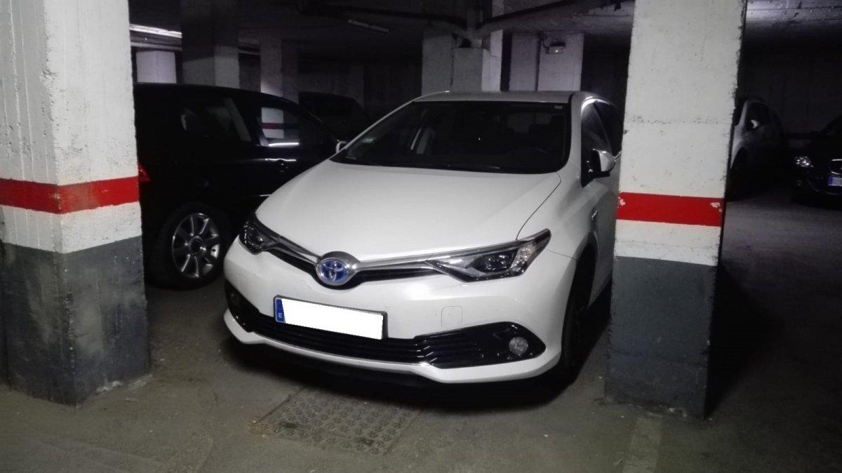 Garajes - 01528