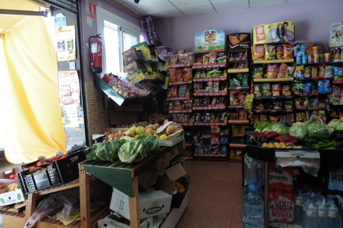 Locales comerciales - 01561
