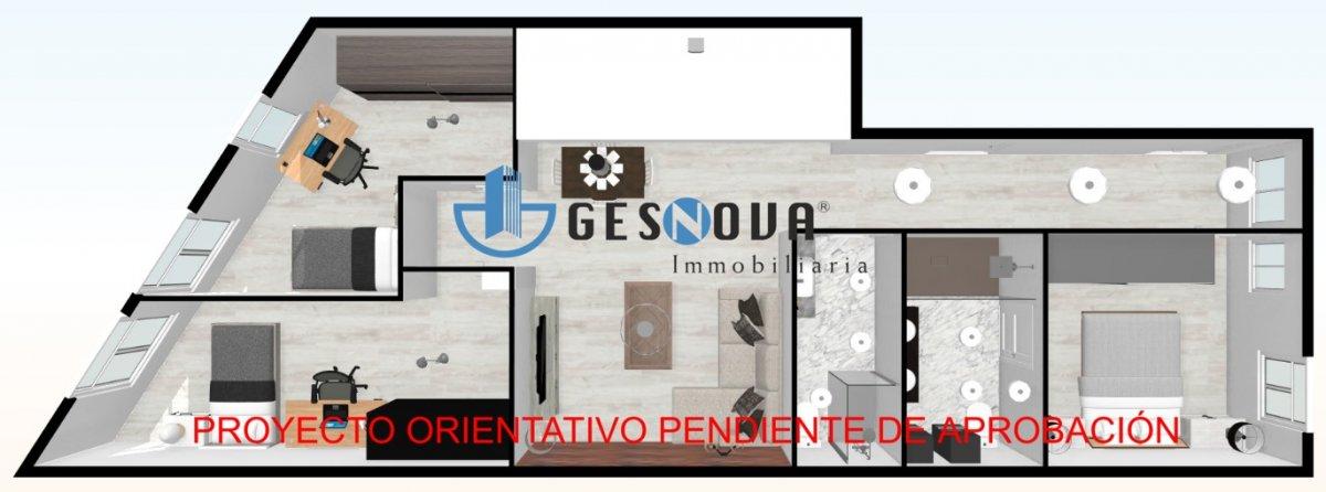 Pisos - 01630