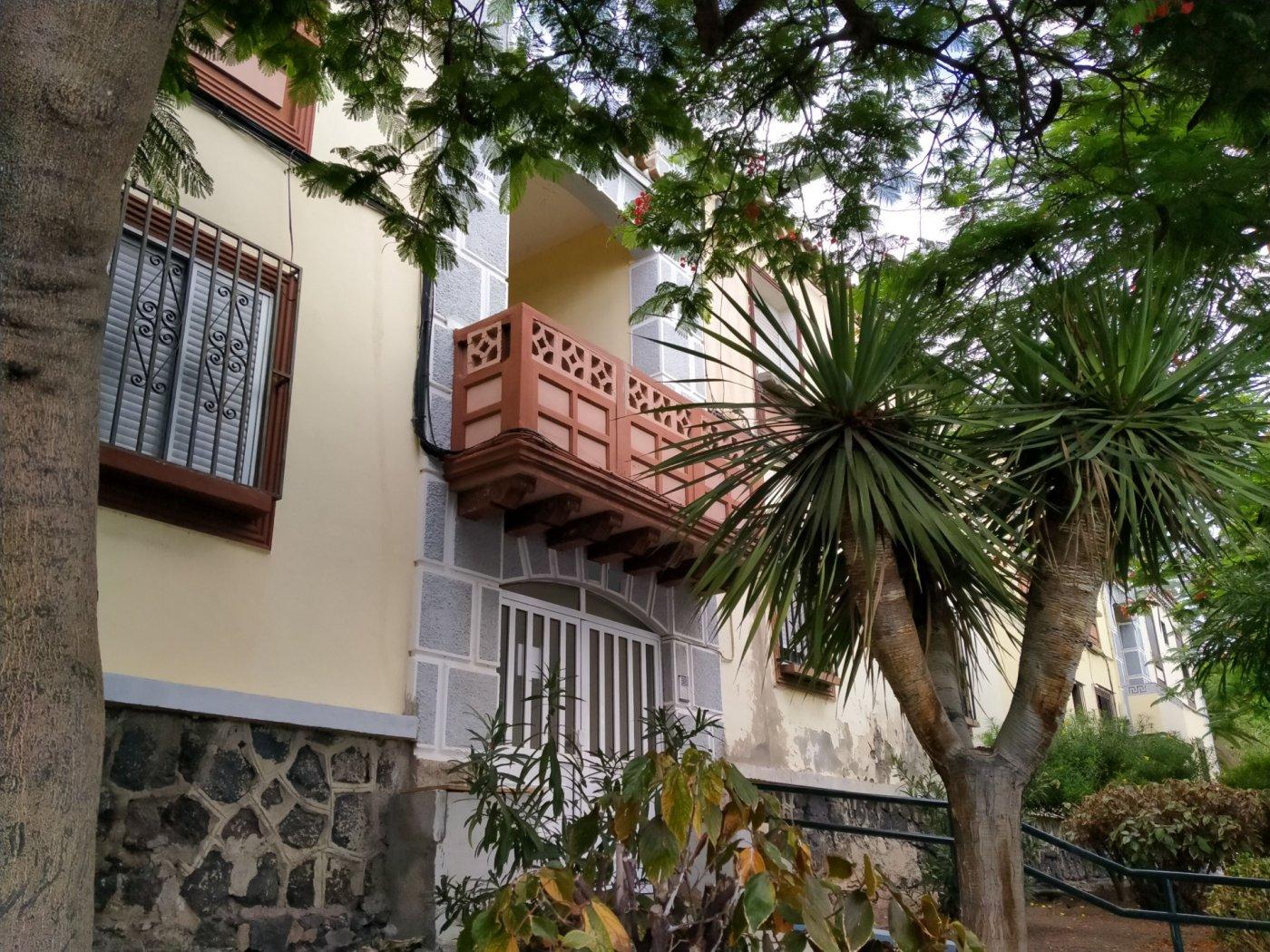 Piso en alquiler en García Escámez, Santa Cruz de Tenerife
