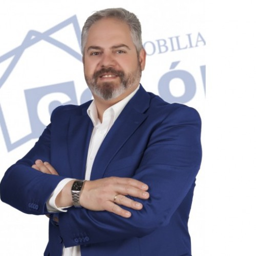 Inmobiliaria Colon<br>José Antonio Gámez Mangas