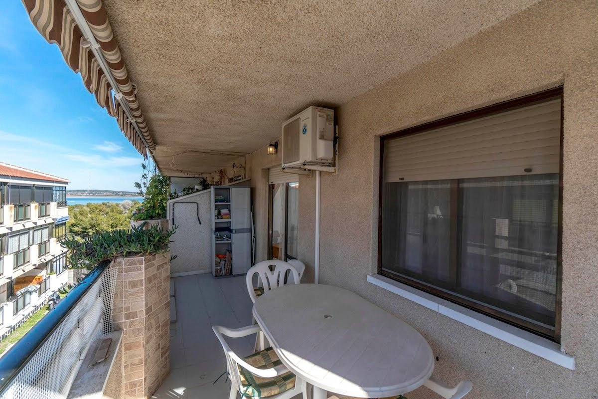 Apartment en Torrevieja zona La siesta