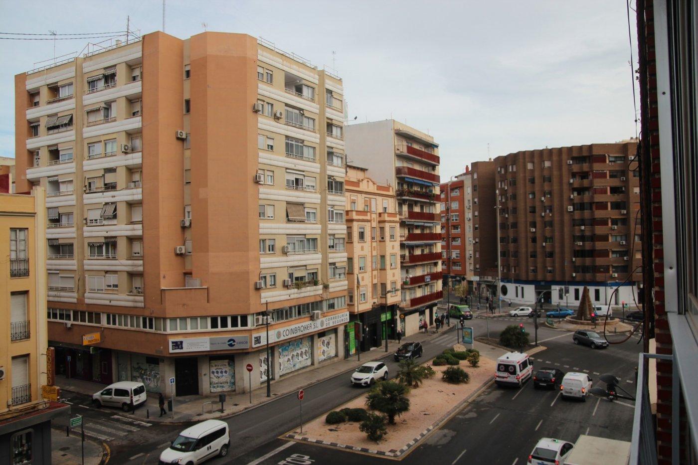piso en valencia · tormos 700€