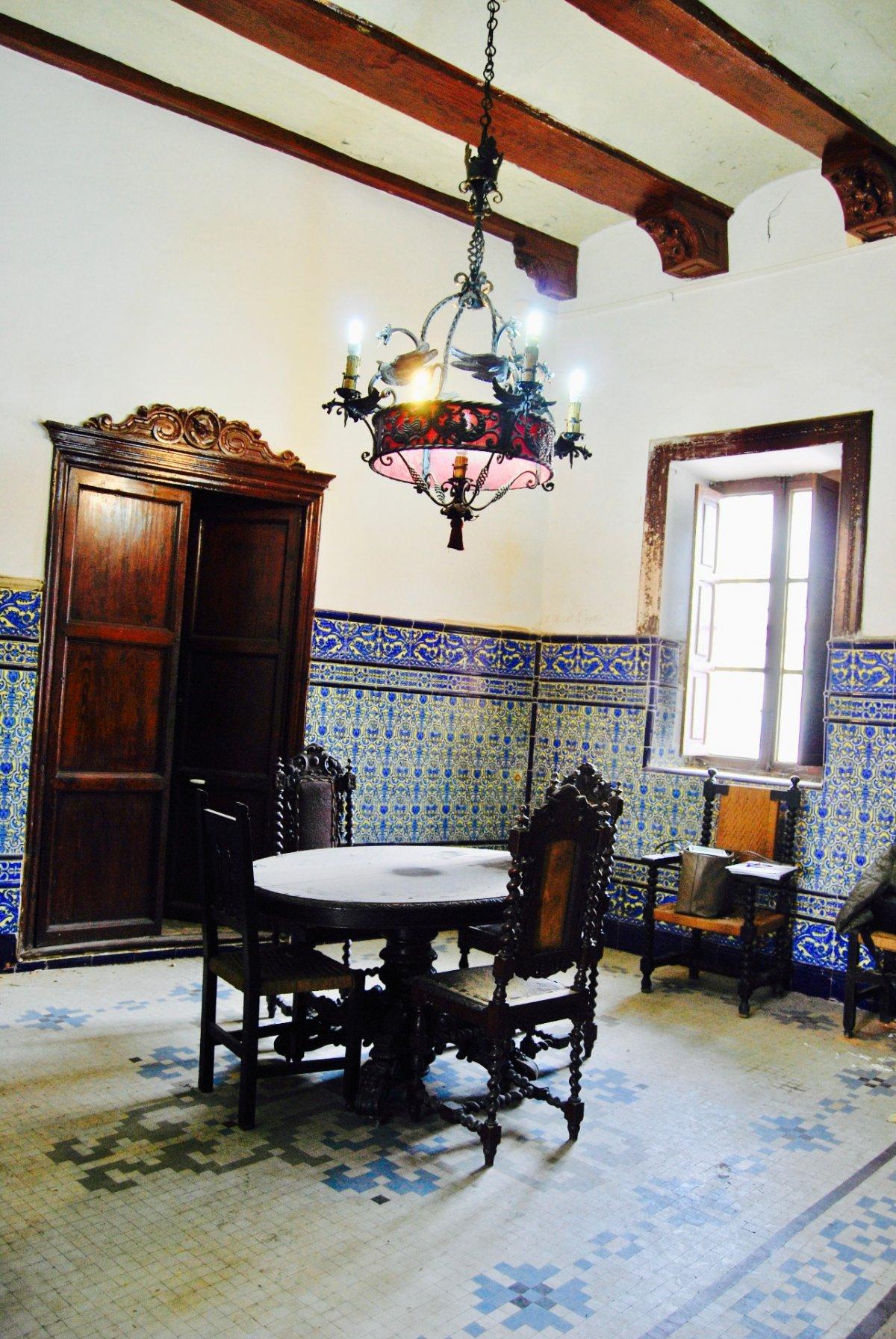 Casa de pueblo en Masarrojos