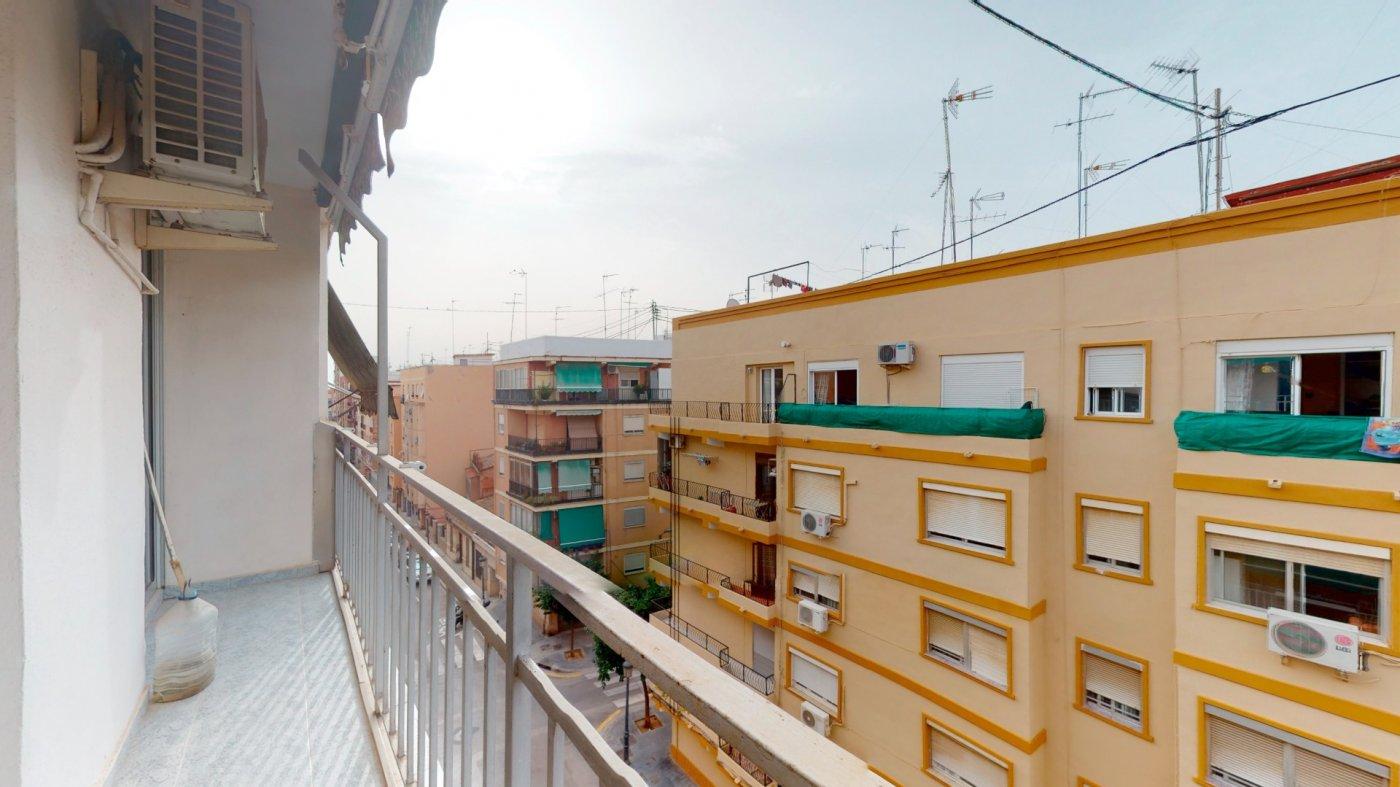 Piso · Valencia · Torrefiel 112.000€€