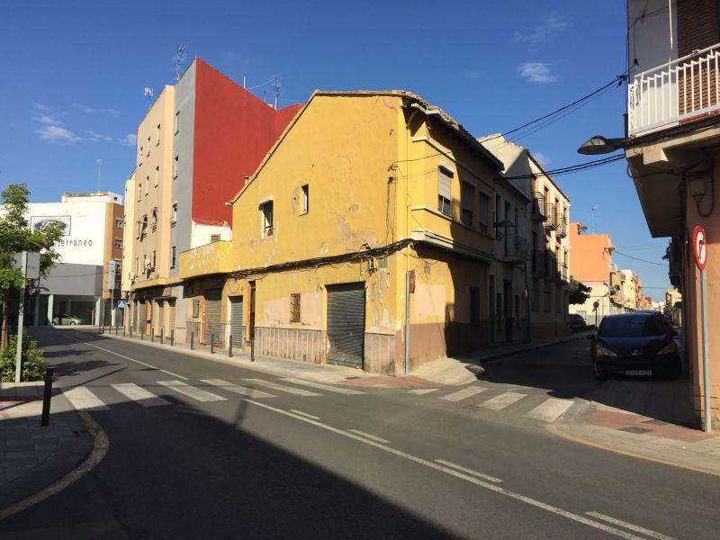 casa-de-pueblo en torrent · ermita 145000€