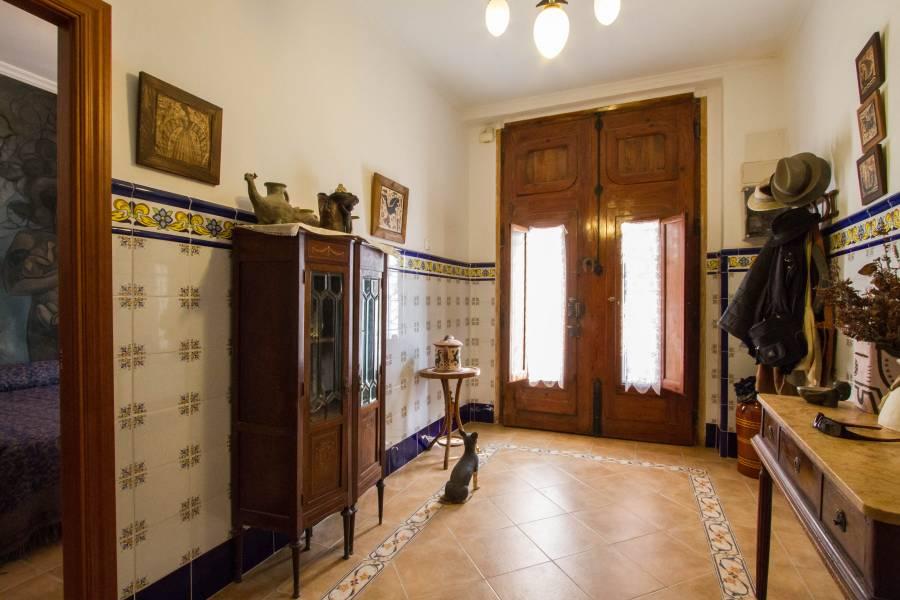 casa-de-pueblo en torrent · ermita 99000€