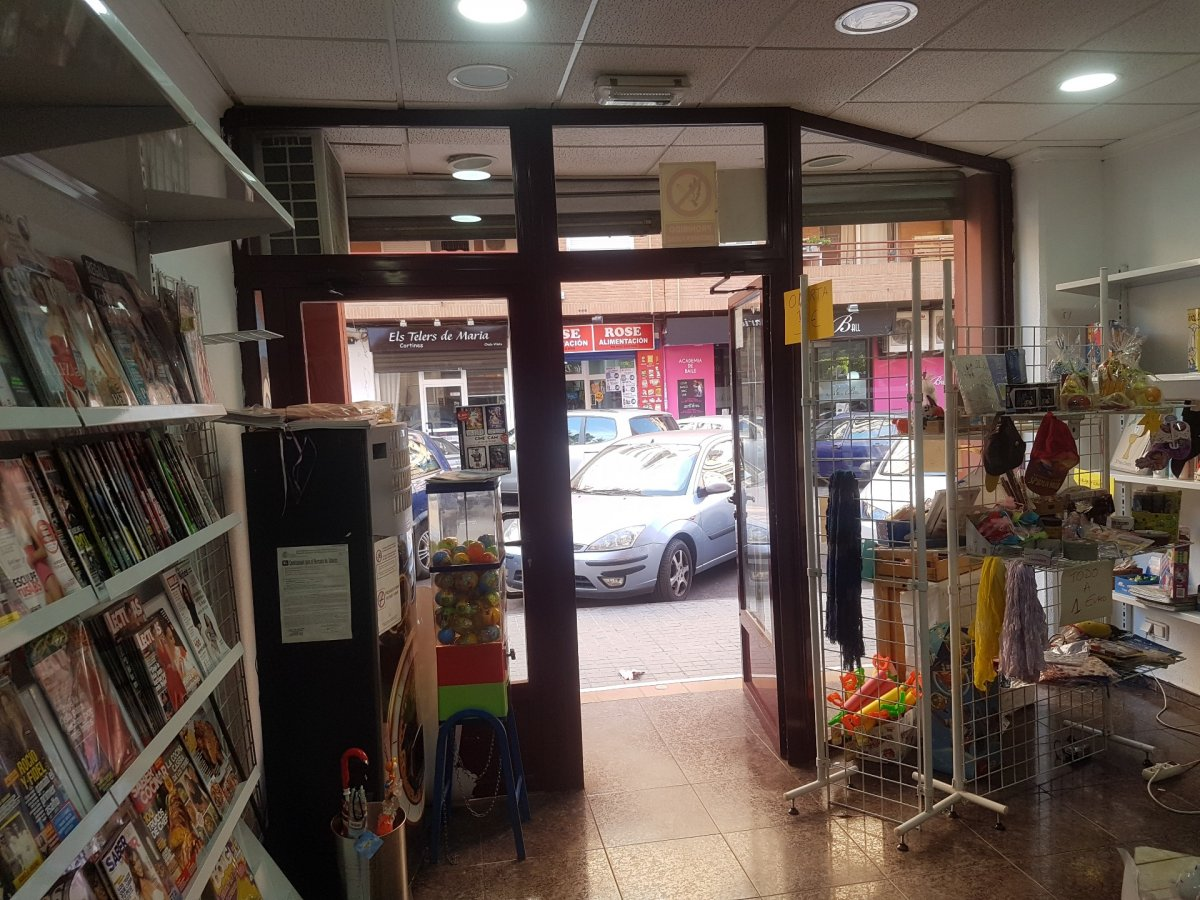 local-comercial en torrent · avenida-alta 550€