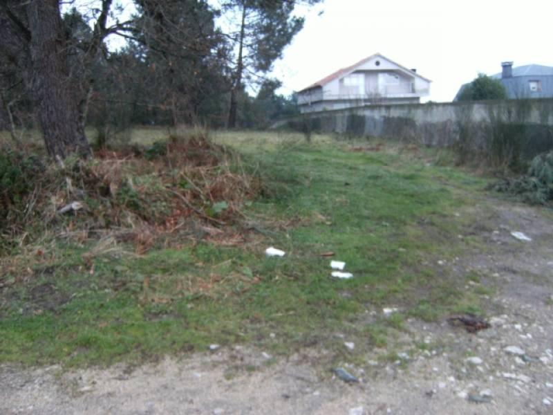 Terreno, Cerca Cuvi, Venta - Mos (Pontevedra)