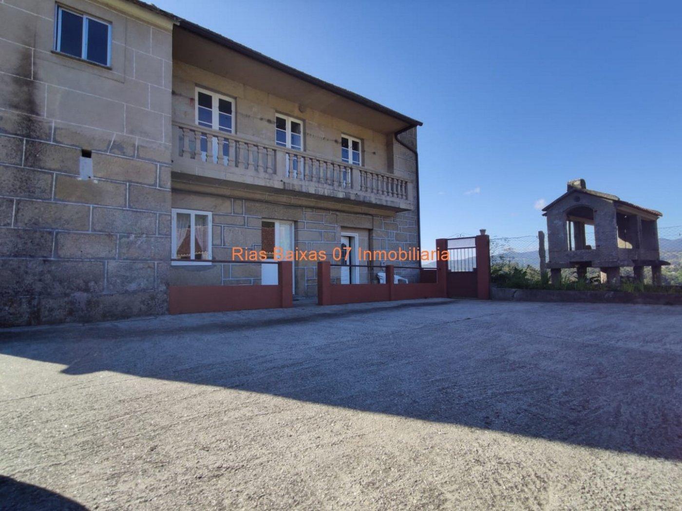 Apartamento, O viso, Venta - Redondela (Pontevedra)