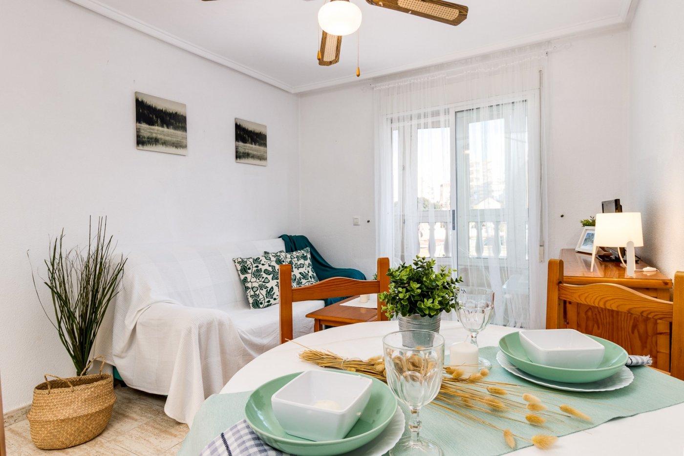 2 Schlafzimmer Wohnung in Torrevieja