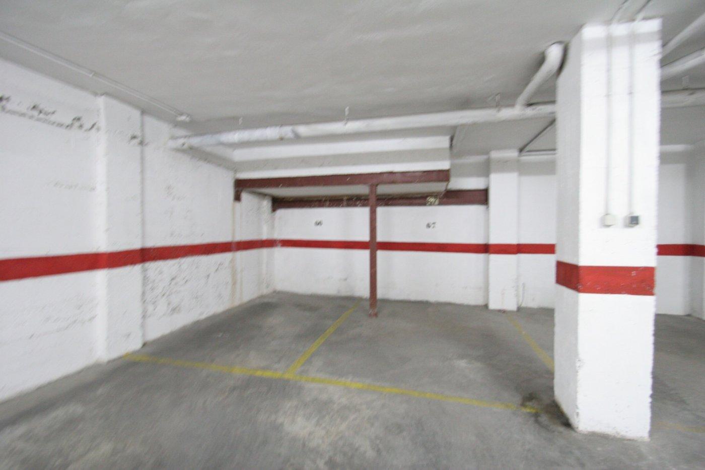 Garaje de  dormitorios en Torrevieja