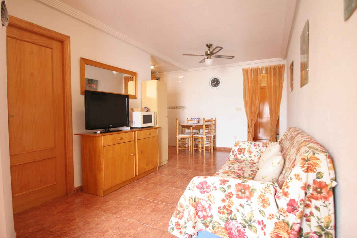 Apartment for sale in Playa de los locos, Torrevieja