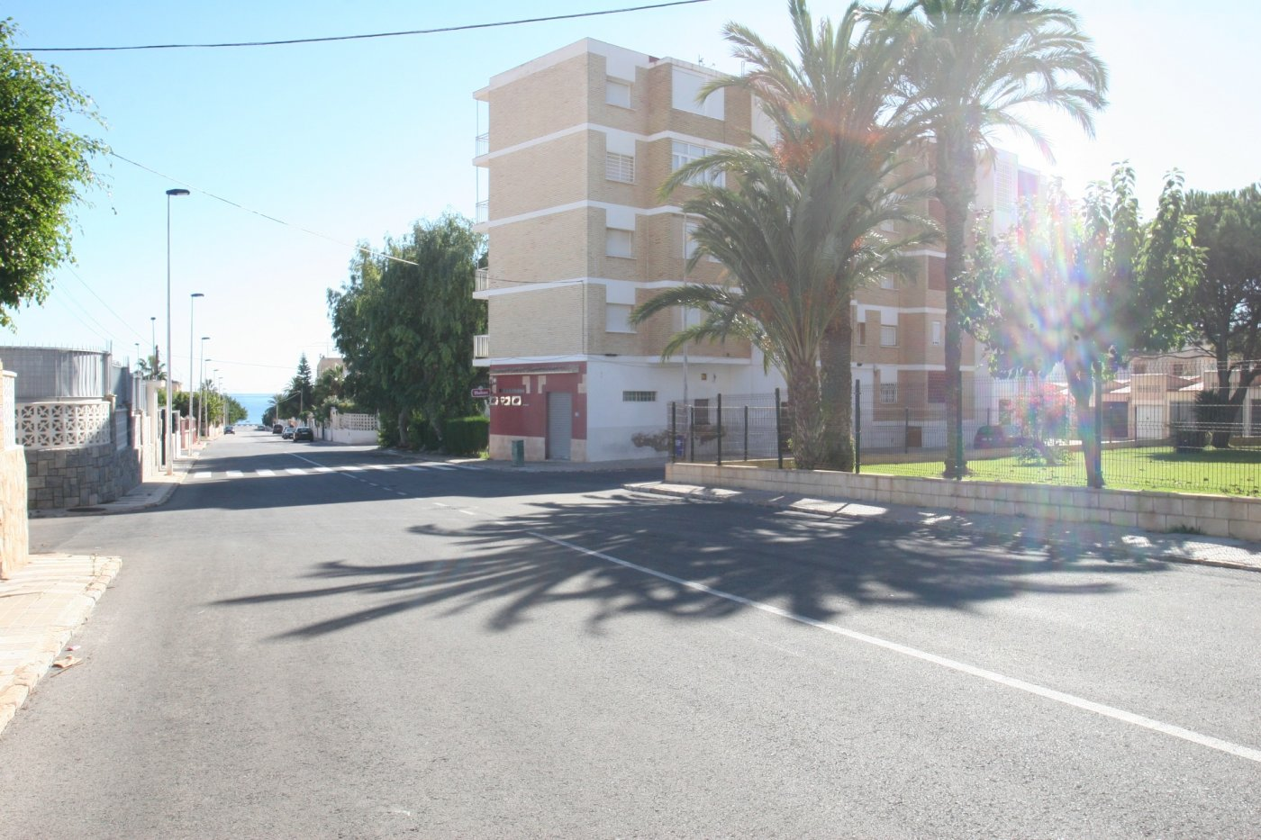 PISO DE 3 DORMITORIOS +TERRAZA+ PISCINA+ZONA OCIO (TENIS, CLUB SOCIAL), TORREVIEJA