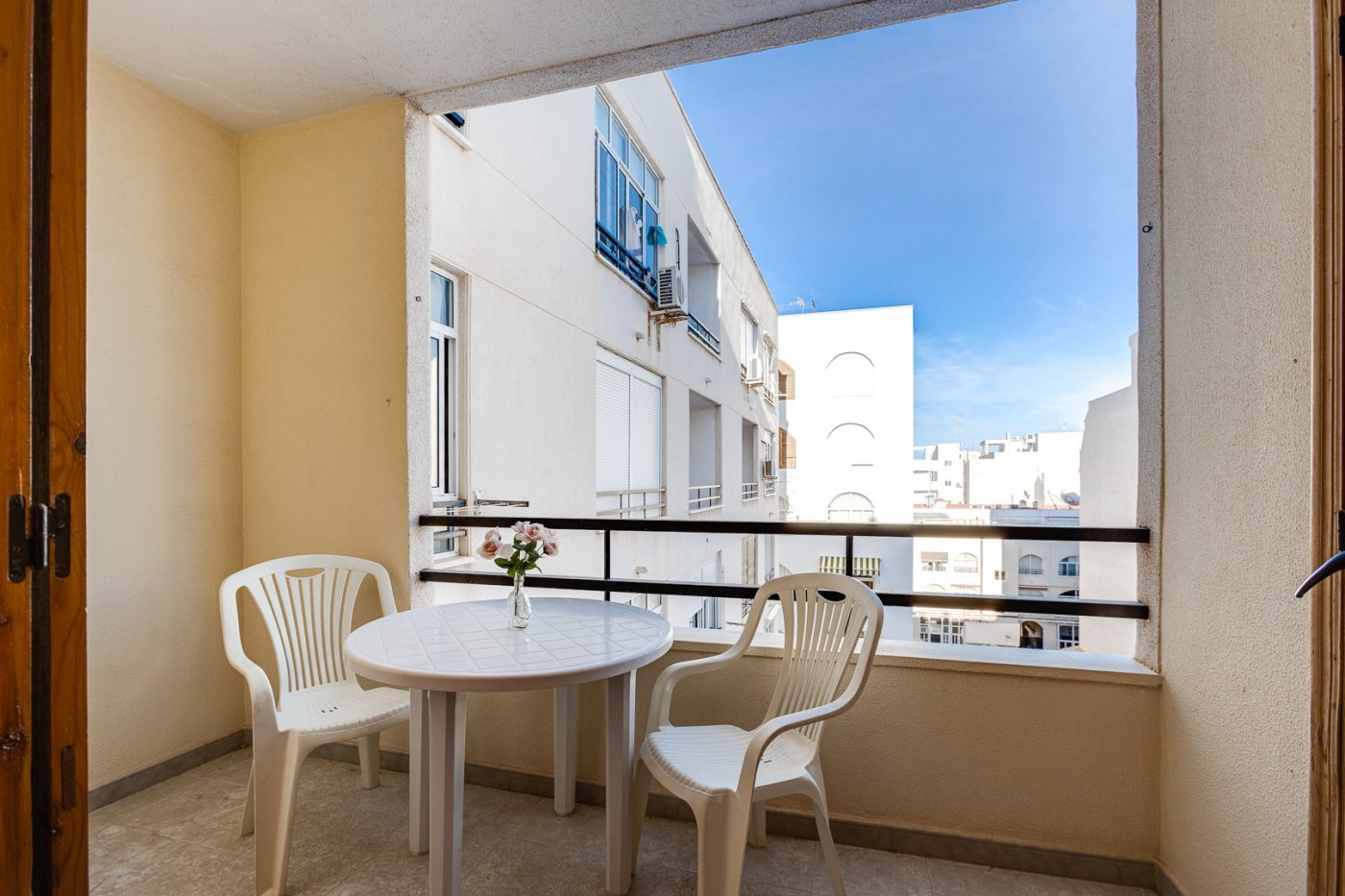 STUDIO APARTMENT IN HABANERAS AREA, TORREVIEJA